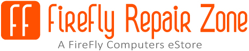 FireFly Repair Zone - A FireFly Computers eStore